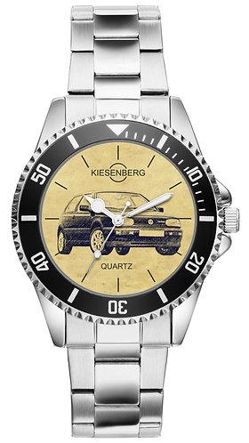 Für VW Golf GTI III Fan Armbanduhr 5052