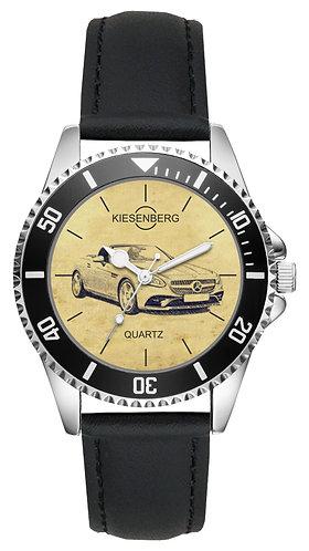 Für Mercedes SLK R172 Modellpflege Fan Armbanduhr L-5467