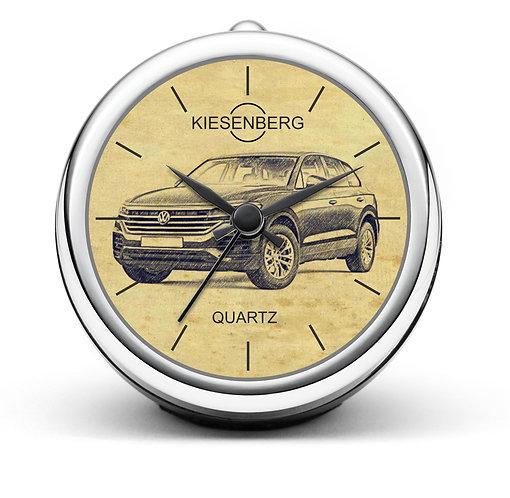 Für VW Touareg Fan Tischuhr T-20390
