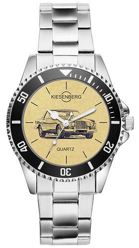 Für Bentley Corniche Fan Armbanduhr 4109