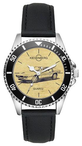 Für Alfa Romeo Montreal Fan Armbanduhr L-4010