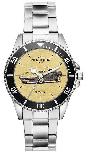Für Alpina Roadster Fan Armbanduhr 4030