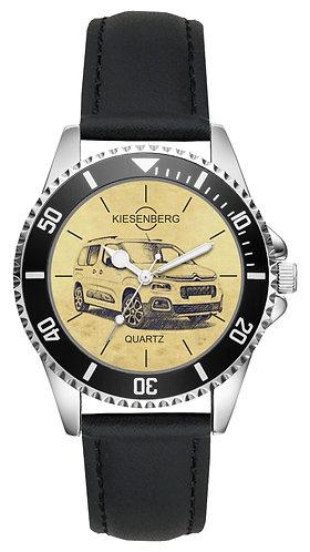 Für Citroen Berlingo III Fan Armbanduhr L-5554