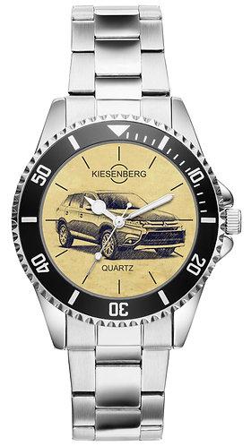 Für Mitsubishi Outlander III Modellpflege Fan Armbanduhr 4902