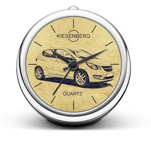 Für Opel Karl Fan Tischuhr T-5449