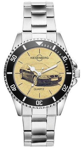 Für BMW E60 Fan Armbanduhr 4053