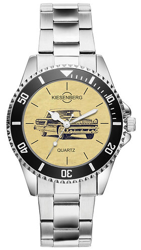 Für Mercury Montclair Fan Armbanduhr 4071