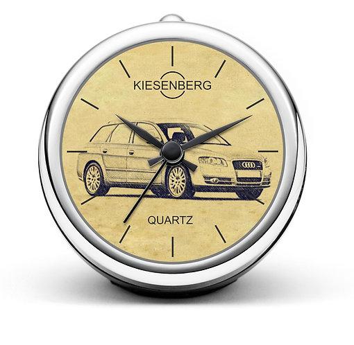 Für Audi A4 B7 Avant Fan Tischuhr T-5118