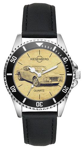 Für Ford OSI 20M Oldtimer Fan Armbanduhr L-6416