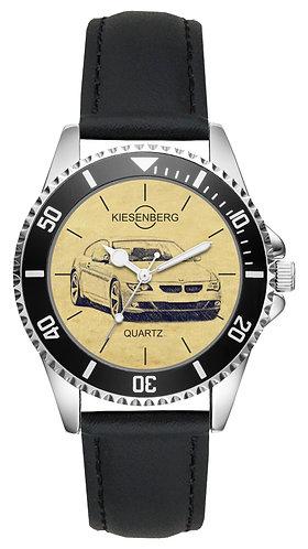 Für BMW E63 6er Coupe Modellpflege Fan Armbanduhr L-4613