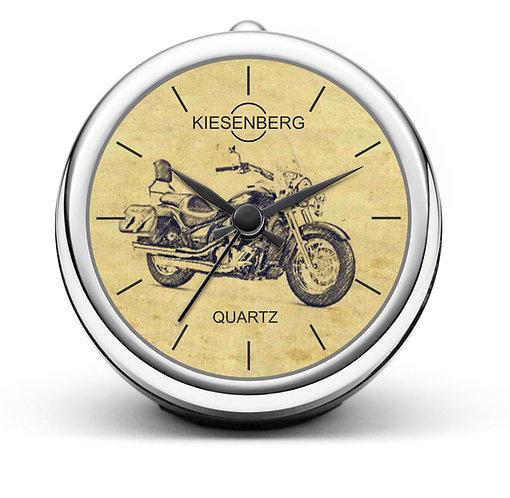 Für Kawasaki VN 900 Motorrad Fan Tischuhr T-20437