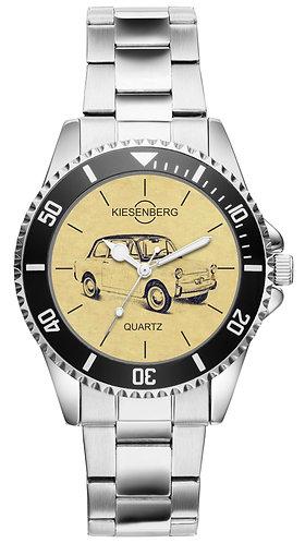 Für Autobianchi Bianchina Fan Armbanduhr 4107