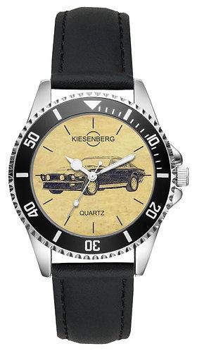 Für Aston Martin V8 Fan Armbanduhr L-4036