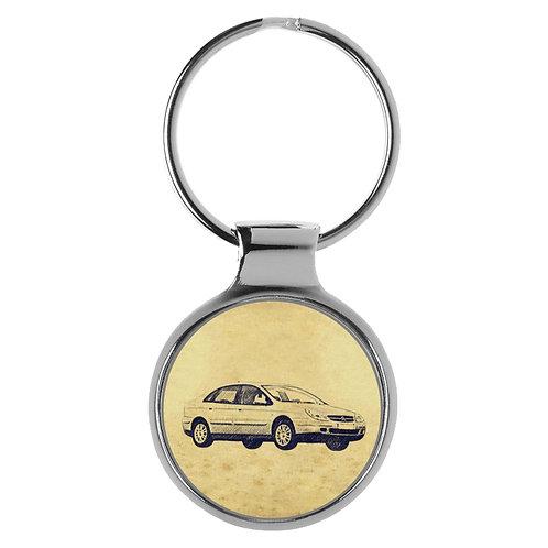 Für Citroen C5 Fan Schlüsselanhänger A-5539