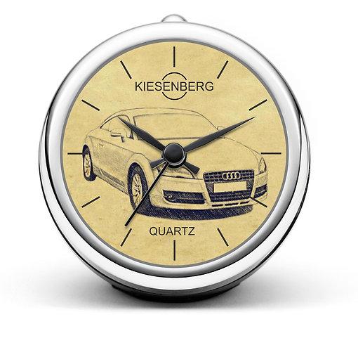 Für Audi TT 8J Coupe Fan Tischuhr T-5129