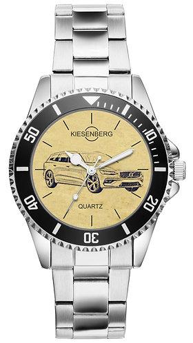 Für Volvo V60 II Kombi Fan Armbanduhr 4583