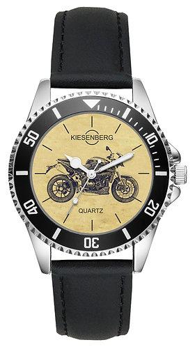 Für Triumph Speed Triple 1050 Fan Armbanduhr L-4452