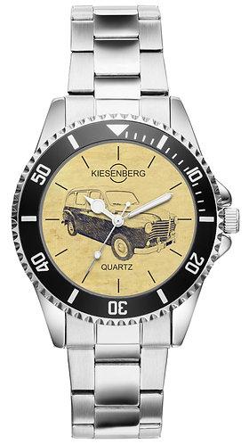 Für Renault Colorale Fan Armbanduhr 4193