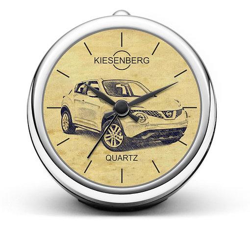 Für Nissan Juke Fan Tischuhr T-6349