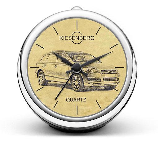 Für Audi Q7 4L Fan Tischuhr T-5138