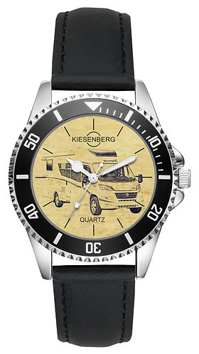 Für Sunlight T 68 Wohnmobil Fan Armbanduhr L-6610