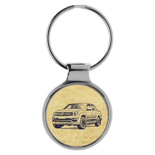 Für VW Amorak Fan Schlüsselanhänger A-20374