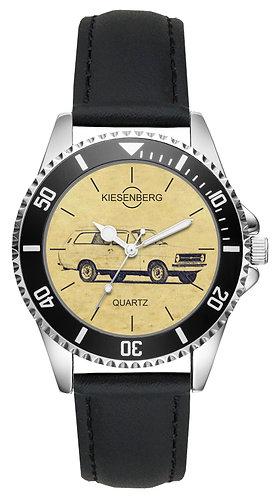 Für Ford Escort' 75 Turnier Fan Armbanduhr L-4950