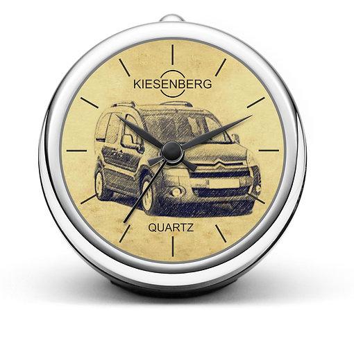 Für Citroen Berlingo II Fan Tischuhr T-5555