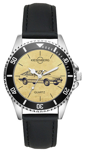 Für Opel Ascona C3 Schrägheck Fan Armbanduhr L-5451
