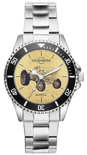 Für Eicher EM Leopard 1962-1966 Fan Armbanduhr 5518
