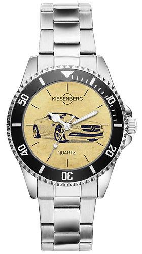 Für Mercedes SLK R172  Fan Armbanduhr 5466