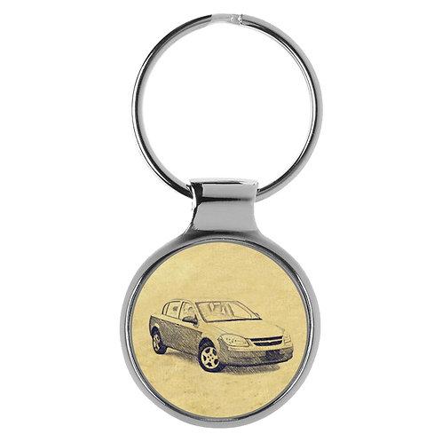 Für Chevrolet Cobalt I Fan Schlüsselanhänger A-4708