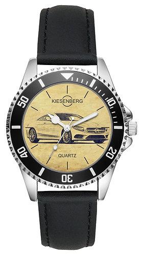 Für Mercedes S Klasse Coupe Fan Armbanduhr L-6298