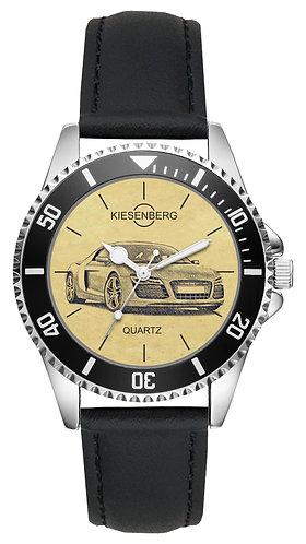 Für Audi R8 42 Coupe Fan Armbanduhr L-5145