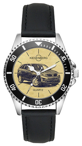 Für Kia Sorento XM Modellpflege Fan Armbanduhr L-5163