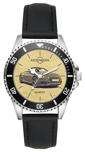 Für Audi TT 8S Roadster Fan Armbanduhr L-5106