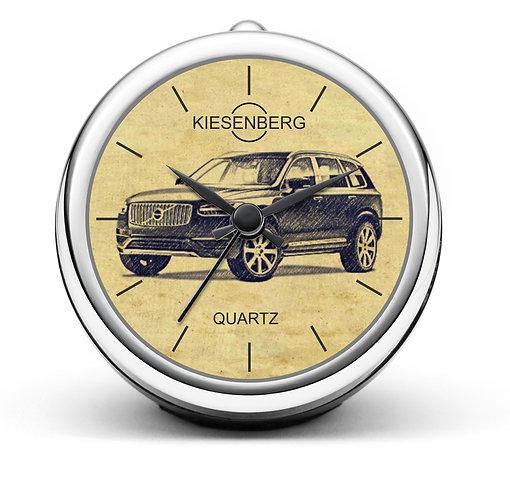 Für Volvo XC 90 Fan Tischuhr T-20350