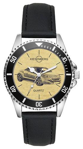 Für Peugeot RCZ Facelift Fan Armbanduhr L-4341