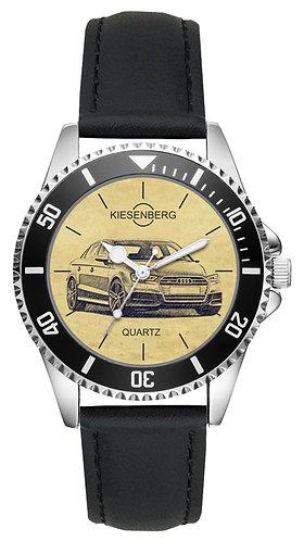 Für Audi S3 8V Limousine Fan Armbanduhr L-5097