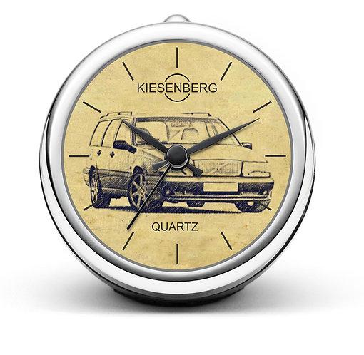 Für Volvo 850 R Fan Tischuhr T-4773