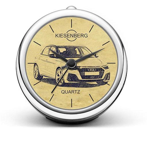 Für Audi A1 GB Fan Tischuhr T-5083