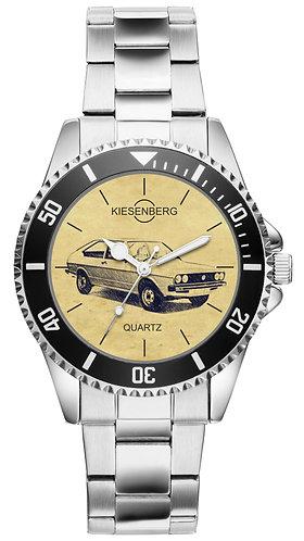 Für VW Passat B1 TS Modellpflege Fan Armbanduhr 5058