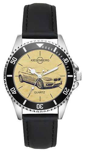 Für BMW 1er F20 Modellpflege Fan Armbanduhr L-4636