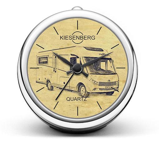 Für Carthago Liner for Two Wohnmobil Fan Tischuhr T-6587