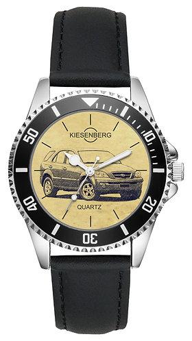 Für Kia Sorento JC Fan Armbanduhr L-5160