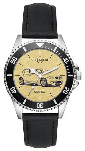 Für BMW 1er E87 M Packet Fan Armbanduhr L-4633