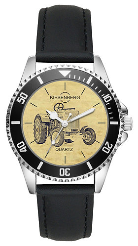 Für Fendt Dieselross F20 Traktor Fan Armbanduhr L-20456