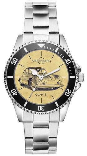 Für Porsche 356A Fan Armbanduhr 5375
