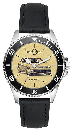Für VW Golf 6 Fan Armbanduhr L-4099
