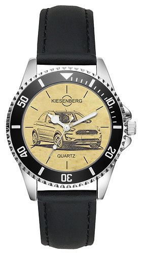Für Ford Ka + Active Fan Armbanduhr L-4757